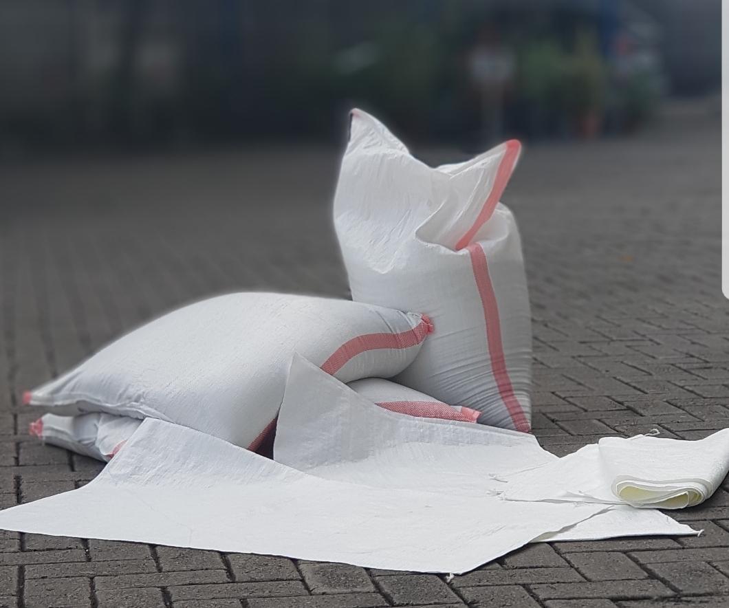 jual karung plastik